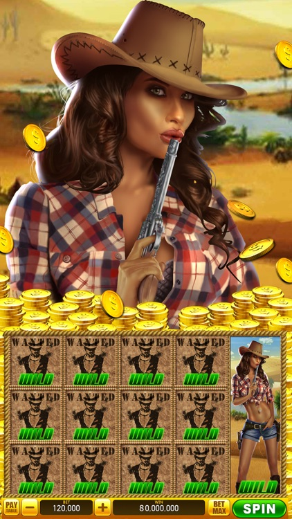 Royal Slots - Vegas Casino Fun Slot Machines screenshot-2