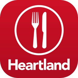 Heartland Mobile Payments Restaurant