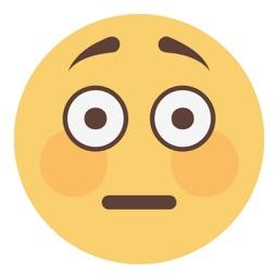 Flat Emoticons