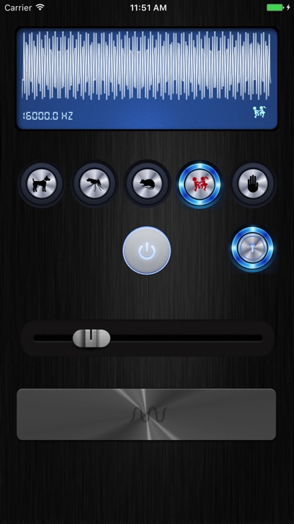 Sonic Defender screenshot-3