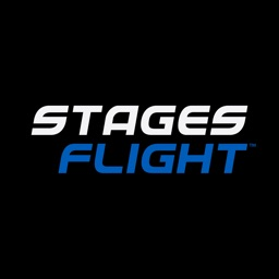 Stages Flight Booking