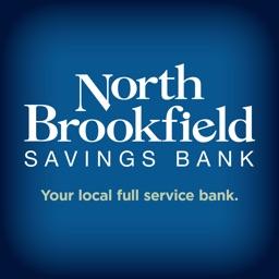 North Brookfield Savings Bank Mobile Banking