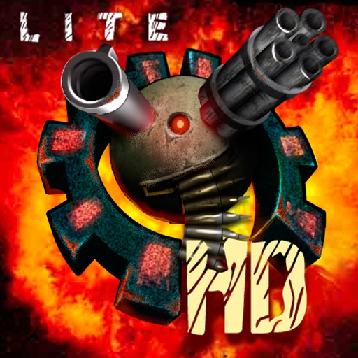 Defense Zone HD Lite