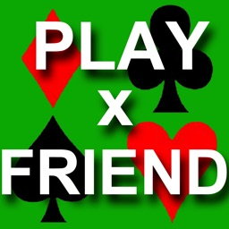 Play Cards With Your Friend
