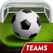 Guess The Football Team! - A Free Soccer Picture Guessing Game