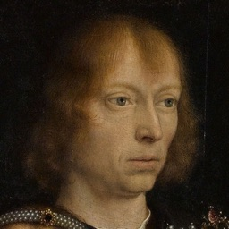 Gerard David - Artworks Stickers
