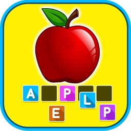 ABC Learning Game For Kids