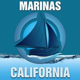 California State Marinas