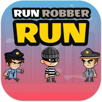 RUN Robin Hood - 快跑罗宾汉