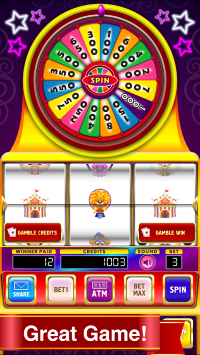 State Fair Jackpot Slots screenshot 2