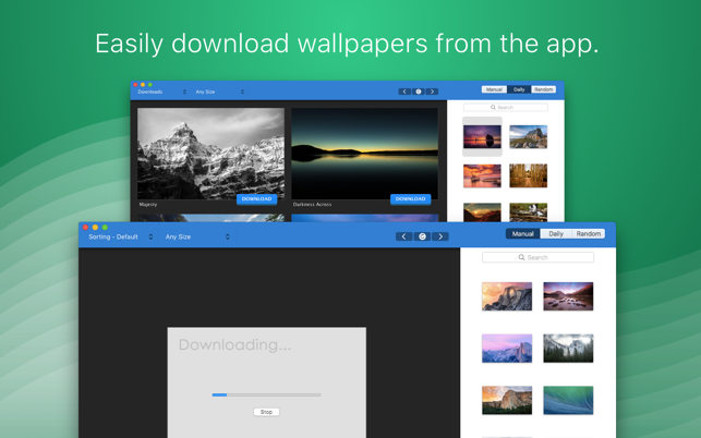 ‎WallpapersHQ - Ultra HD in 4K on the Mac App Store