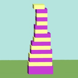 Tallest Tower : Blocks Stack arcade game