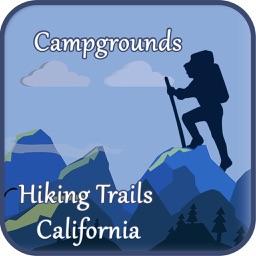 California Camping & Hiking Trails