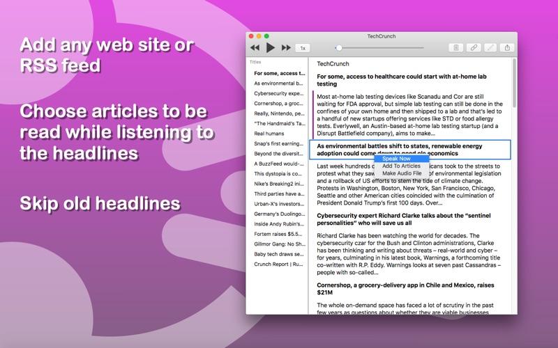 Mac os x text to speech for windows 8.1 64-bit