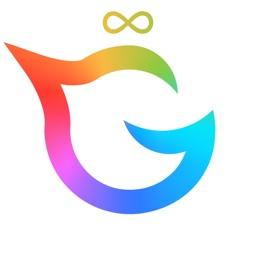 Offline translator Goabird∞