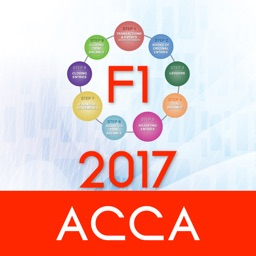 ACCA F1: Accountant in Business - 2017