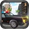 Police Drift Car Simulator - Police City Racing 3D