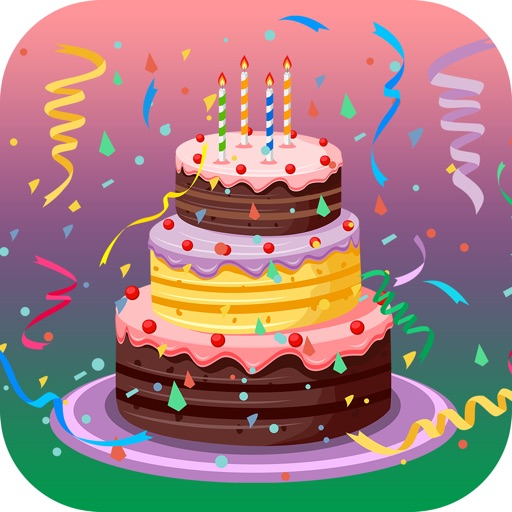 Pleasant Cake With Name And Photo Birthday Cake Maker Apps 148Apps Personalised Birthday Cards Xaembasilily Jamesorg
