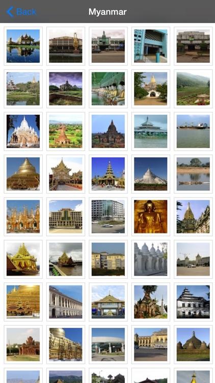 Myanmar Tourism Guide screenshot-4