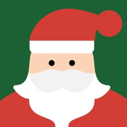 Christmas Emoji - Merry Xmas & Happy New Year 2017