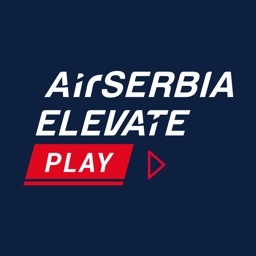 Air Serbia Elevate Play