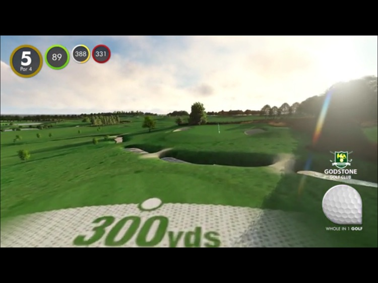 Godstone Golf Club - Buggy screenshot-3