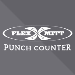 Punch Counter App