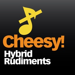Cheesy Hybrid Rudiments
