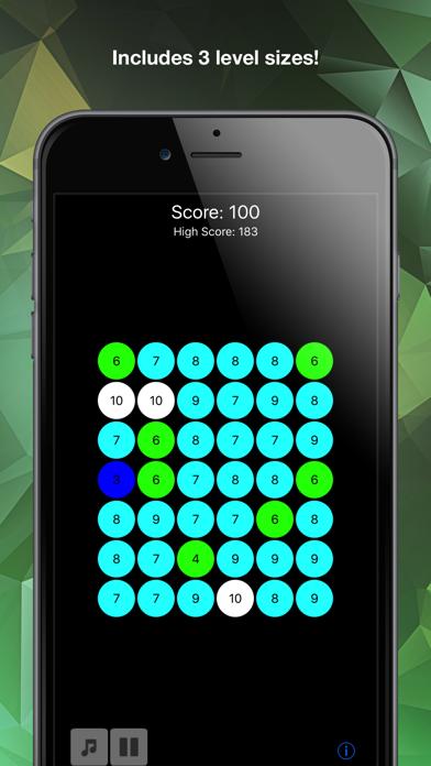 Dotting Challenge screenshot four