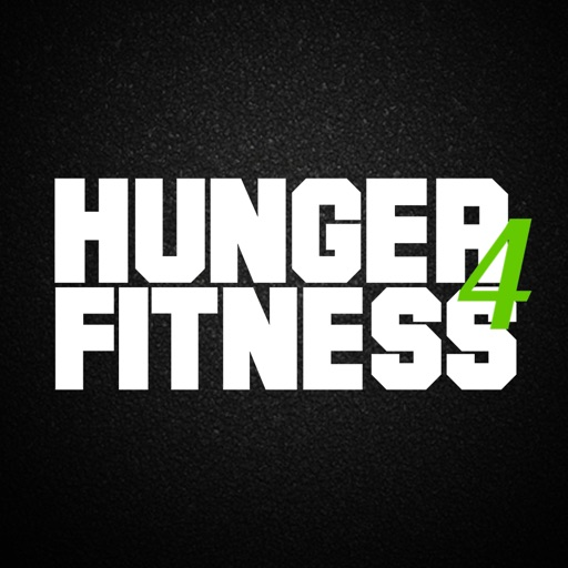 Hunger 4 Fitness