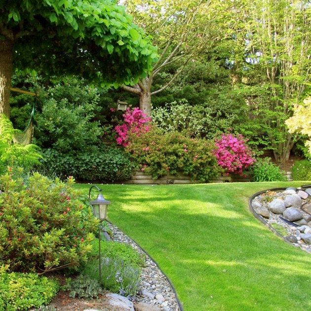 1000 yard garden landscaping design ideas on the app store for 1000 designs for the garden