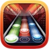 Rock Hero: A new rhythm game - iPhoneアプリ