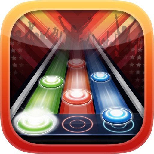 Rock Hero: A new rhythm game