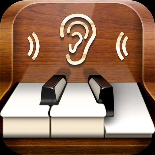 Do Re Mi Ear Training - Solfege, pitch and interval training for singers, composers and music students iOS App