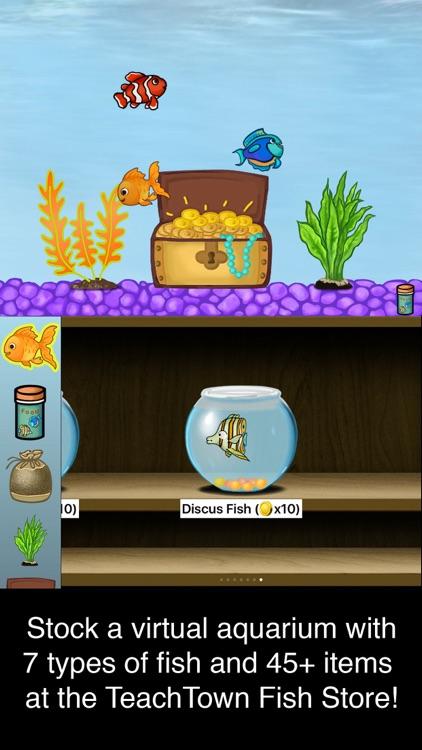 TeachMe: 1st Grade screenshot-4