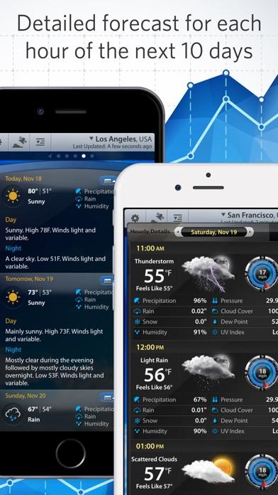 Weather Mate - NOAA Radar Maps for Windows