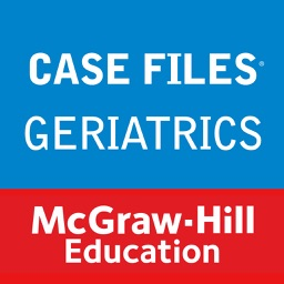 Case Files Geriatrics, 1st Ed., Lange