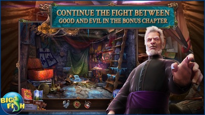 Enigmatis: The Shadow of Karkhala - Hidden Object screenshot 4