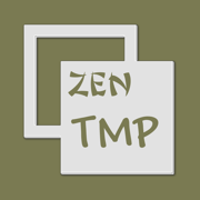 CatchIT Spaces Zen-TMP