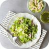Green Recipes - Salads, Soup, Pasta etc.
