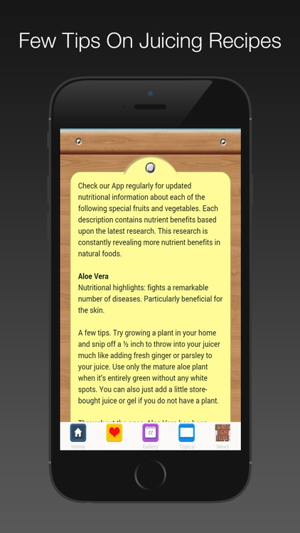 Ultimate Juicing Recipes screenshot-4