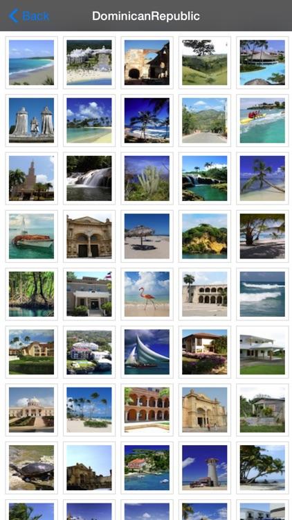 Dominican Republic Travel Explorer screenshot-3