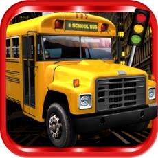 Activities of School Bus Driver