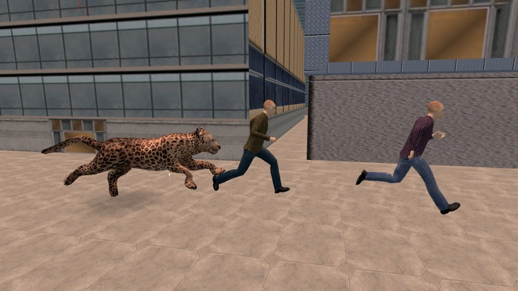 Ultimate Leopard Rampage