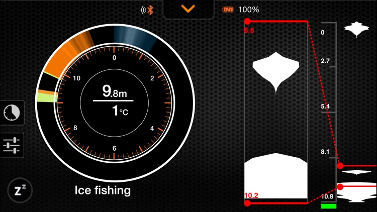 Deeper Smart Sonar screenshot-2