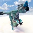 A Era do Dino Rei: Jurassic Battle icon