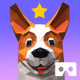 VR Dogs - Dog Simulation Game