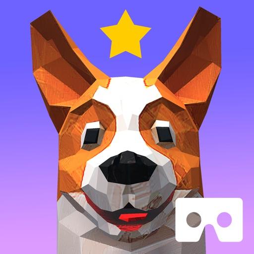 VR Dogs - Dog Simulation Game
