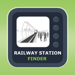 Railway Station Finder : Nearest Reailway Station