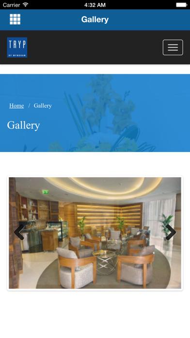 TRYP Hotel Abu Dhabi 5